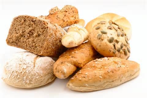 تخمیر در نان و فرآورده های غلات